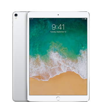 Apple iPad Pro 10,5'' Wi-Fi 512GB Silver