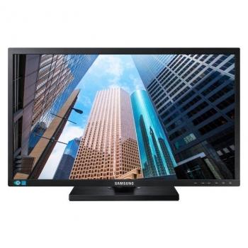 Monitor Samsung 27inch LS27E45KBS/EN, D-Sub/DVI