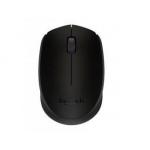 Mouse Wireless Logitech M171 BLACK-K Optic 3 Butoane 1000 Dpi USB Negru 910-004424