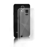 Qoltec Premium case for smartphone iPhone 5 5S| Silicon