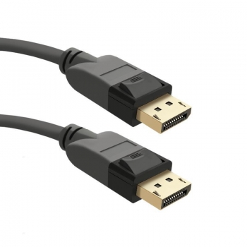 Qoltec DisplayPort v1.3 M/DP v1.3 M | 5Kx3K | 2,0m