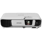 Projector Epson EB-W41 WXGA; 3600lm; 15000:1; HDMI;