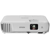 Projector Epson EB-W05 WXGA; 3300lm; 15000;1; HDMI