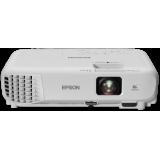 Projector Epson EB-S05 SVGA; 3200lm; 15000;1; HDMI