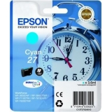 Cerneala Epson T2702 Cyan  DURABrite