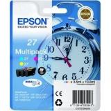 Set Epson Epson T2705 C/M/Y 3-colour DURABrite
