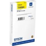 Ink Epson Cartridge XL Yellow | 39 ml | WF-6xxx Series