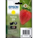 Cerneala Epson Singlepack Yellow 29 Claria Home Ink 3,2 ml