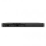 Synology RS217, 2-Bay SATA 3, 1,33GHz, 512MB, 2xGbE LAN, 2xUSB3, 1xUSB2, eSATA