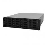 Synology RS4017xs+, 16-Bay, 3U, Xeon 2.1 GHz, 8 GB RAM, 2 x 10GbE, 4 x 1GbE LAN