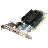 Placa Video Sapphire AMD Radeon R5 230 2GB GDDR3 64 bit PCI-E x16 2.0 HDMI DVI VGA Bulk 11233-02-10G
