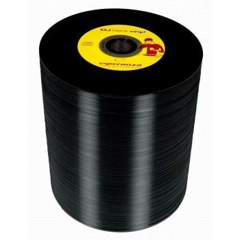 CD-R ESPERANZA [ spindle 100   700MB   52x   Vinyl ]