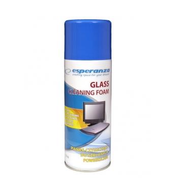 ESPERANZA Foam Glass Cleaning ES102 400ml