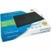 ESPERANZA Stand Cooling pod Notebook Techuano EA110, Aluminium, HUB 4