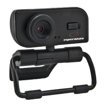 ESPERANZA Internet Camera with Built in Microphone USB EC103 DIAMOND
