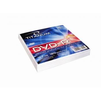 DVD-R TITANUM [ koperta 10 | 4.7GB | 16x ]