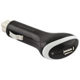 ESPERANZA încărcător auto - USB | DC 12/24V | 5V | 1000mA