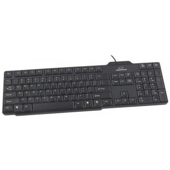 Tastatura Esperanza BUFFALO EK116 USB 5905784769288