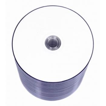 DVD+R ESPERANZA PRINTABLE HQ - MBI [ spindle 100 | 4.7GB | 16x | do nadruku ]