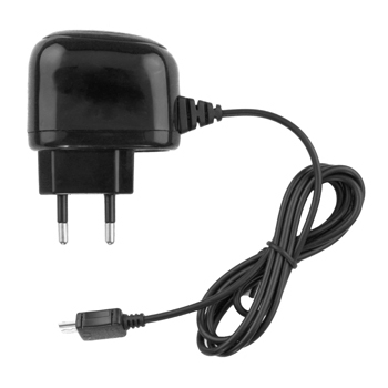 ESPERANZA universal Adaptor încărcător - MicroUSB | AC 220-240V | 5V | 1000mA