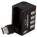 ESPERANZA Hub 4 Porty EA126 USB 2.0