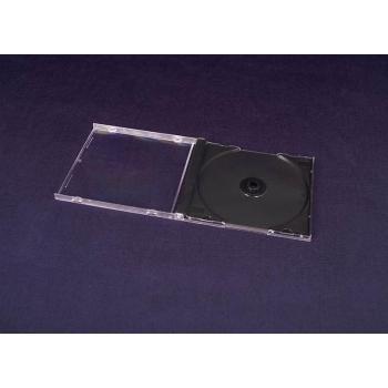 ESPERANZA Box for 1 CD/DVD ( 200 Pcs. PACK)