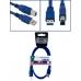 ESPERANZA cablu USB 3.0 la imprimantă A-B M/M 1,0m