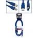 ESPERANZA cablu USB 3.0 la imprimantă A-B M/M 1,5m