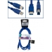 ESPERANZA cablu USB 3.0 la imprimantă A-B M/M 1,8m