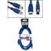 ESPERANZA cablu USB 3.0 la imprimantă A-B M/M 3,0m