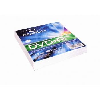 DVD+R TITANUM [ envelope 10 | 4.7GB | 16x ]