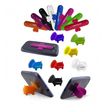 ESPERANZA EMS112 SET - Silicon Stand for Mobile and Notebook