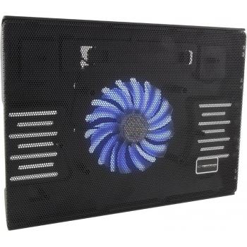 ESPERANZA Stand notebook de răcire SOLANO EA142, Iluminate Fan