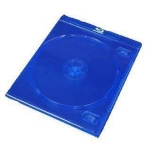 ESPERANZA BLU RAY Box 1 Blue 10 mm ( 5 Pcs. PACK)