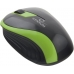 Mouse Wireless Titanum TM113G Butterfly Optic 3 butoane 1000dpi Green 5901299904749