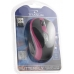 Mouse Wireless Titanum TM113P Butterfly Optic 3 butoane 1000dpi Pink 5901299904732