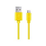 Cablu USB - MicroUSB Esperanza 0.8m, EB172Y - 5901299919347
