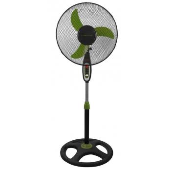 ESPERANZA EHF002KG ventilator negru / verde