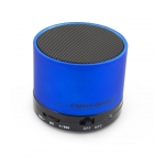 Boxa Wireless Esperanza EP115B Bluetooth RITMO Blue EP115B - 5901299909218