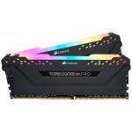 Corsair Vengeance RGB PRO 16GB (2 x 8GB) DDR4 2666MHz XMP 2.0