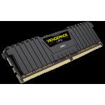 Corsair Vengeance LPX 16GB DDR4 DRAM 2666MHz C16 - black
