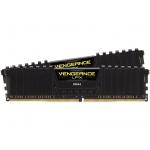 Corsair Vengeance LPX Black Heat DDR4, 3000MHz 32GB 2 x 288 DIMM, 1.35V