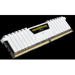 Corsair Vengeance DDR4 LPX Black 16GB (2x8GB) 3000MHz CL15 1.35V - white