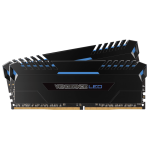 Corsair Vengeance LED 32GB DDR4 2400MHz C16 - Blue LED