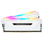 Corsair Vengeance RGB Series LED 16GB, 3200MHz DDR4 CL16