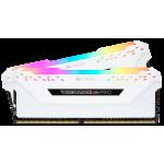 Corsair Vengeance RGB Series LED 16GB, 3600MHz DDR4 CL18