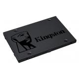 """SSD Kingston A400 120GB SATA3 2.5"""" 7mm SA400S37/120G"""