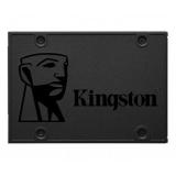 Kingston SSD A400, 240GB, 500/350MB/s, 2,5', SATA