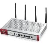 Zyxel ZyWALL USG 60W Wireless Next-Gen Unified Security Gateway, UTM BUNDLE