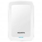 ADATA AHV300-1TU31-CWH External HDD Adata Classic HV300 2.5inch 1TB USB3.0, White